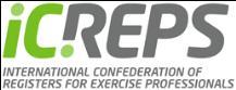 ICREPS logo