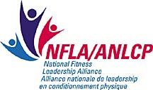 NFLA Logo - Color Bilingual