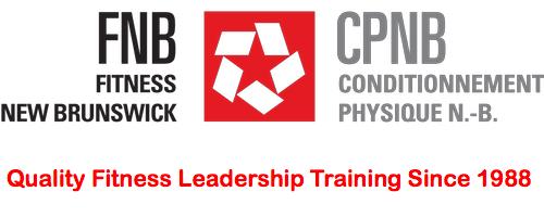 FitnessNB Logo
