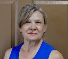 Marianne Janowicz (Director)